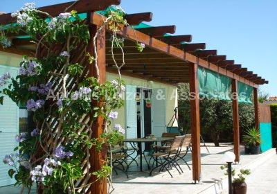 Bungalow in Paphos (Timi) for sale