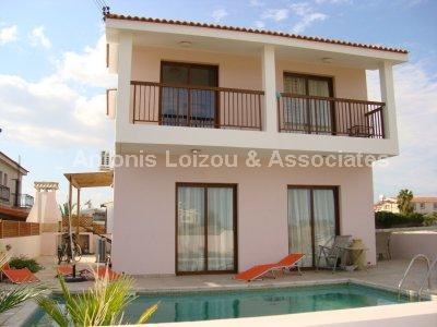 Detached House in Paphos (Timi) for sale