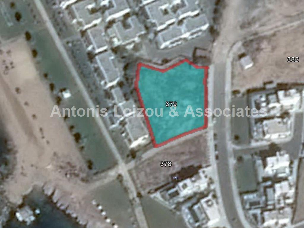 Land in Paphos (Tombs of the Kings ) for sale