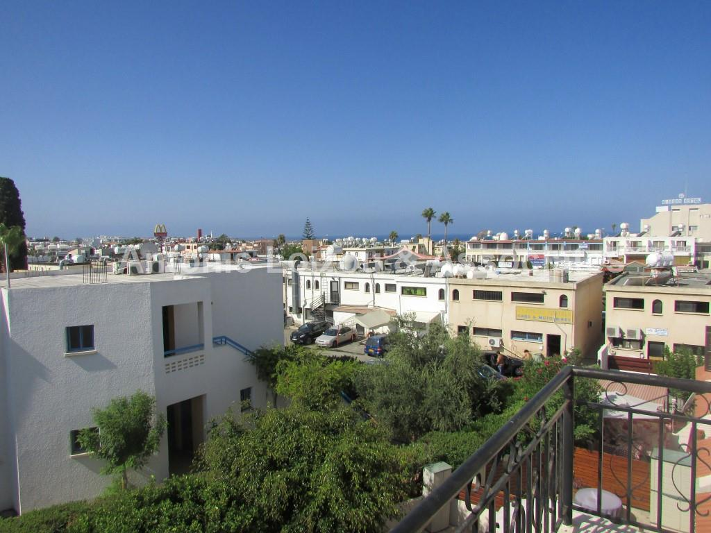 1 Bed Apartment in Paphos properties for sale in cyprus