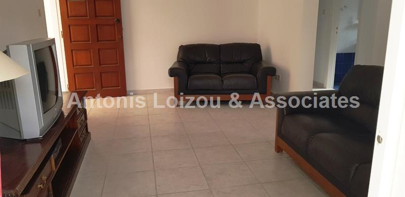2 Bed Ground Floor Apartment properties for sale in cyprus