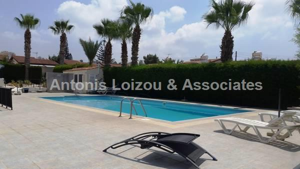 Renovated 2 Bed Bungalow Tombs of the Kings  properties for sale in cyprus