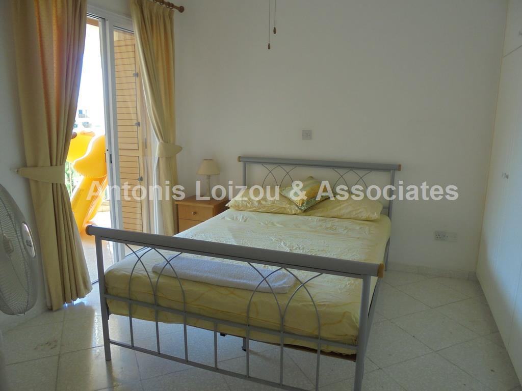 1 Bed 2nd Floor  Apartment - REGINA GARDENS properties for sale in cyprus