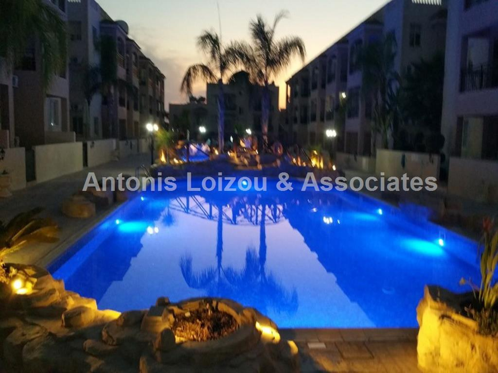 2 Bed Apartment Royal Seacrest properties for sale in cyprus