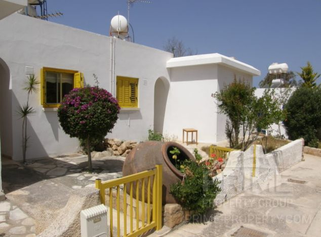 Bungalow in Paphos (Tombs of the kings) for sale