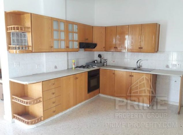 Garden Apartment in Paphos (Tombs of the kings) for sale