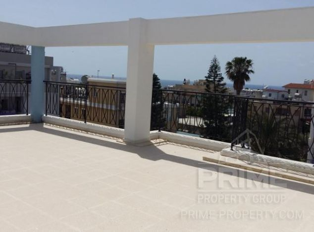 Sale of аpartment in area: Tombs of the kings - properties for sale in cyprus