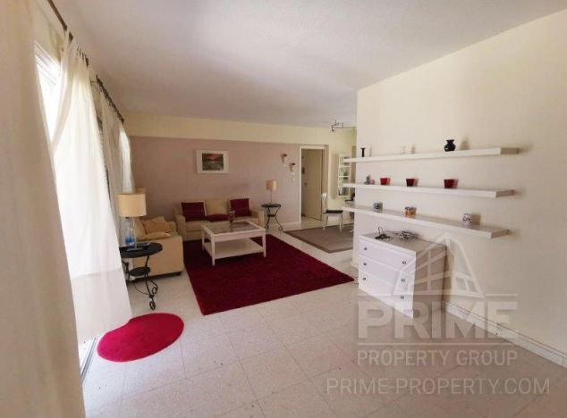 Sale of penthouse, 285 sq.m. in area: Tombs of the kings - properties for sale in cyprus