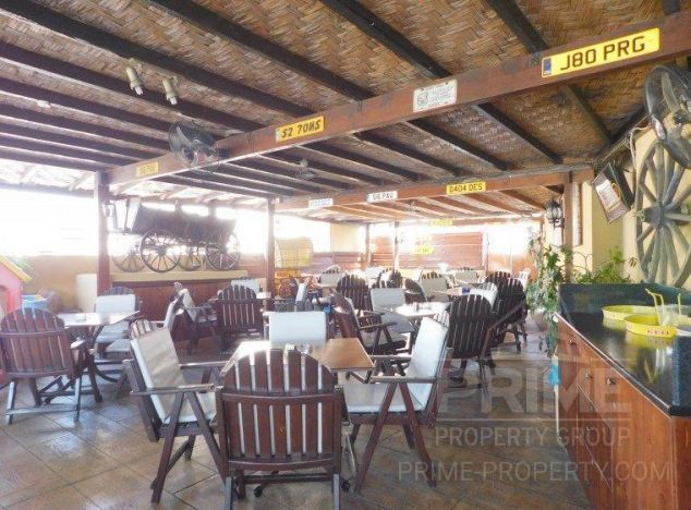 Restaurant in Paphos (Tombs of the kings) for sale