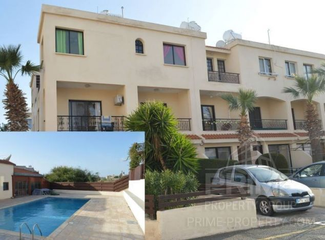 Studio in Paphos (Tombs of the kings) for sale