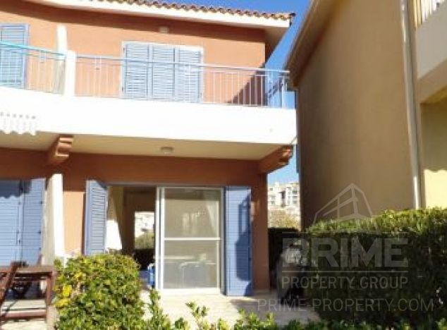 Townhouse in Paphos (Tombs of the kings) for sale