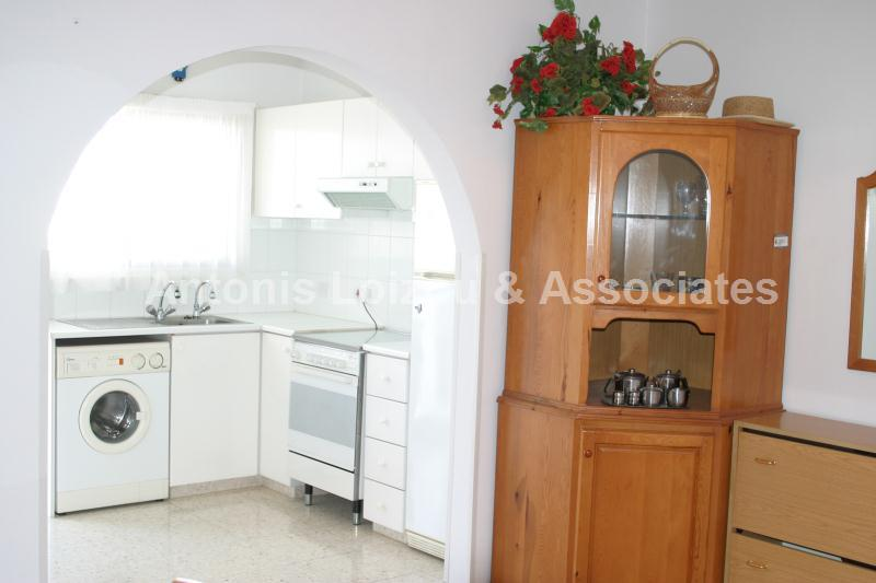 Spacious 2 Bed Apartment Tombs of Kings properties for sale in cyprus