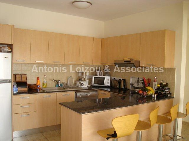 THREE BEDROOM APARTMENT WITH ROOF TERRACE - REDUCED properties for sale in cyprus