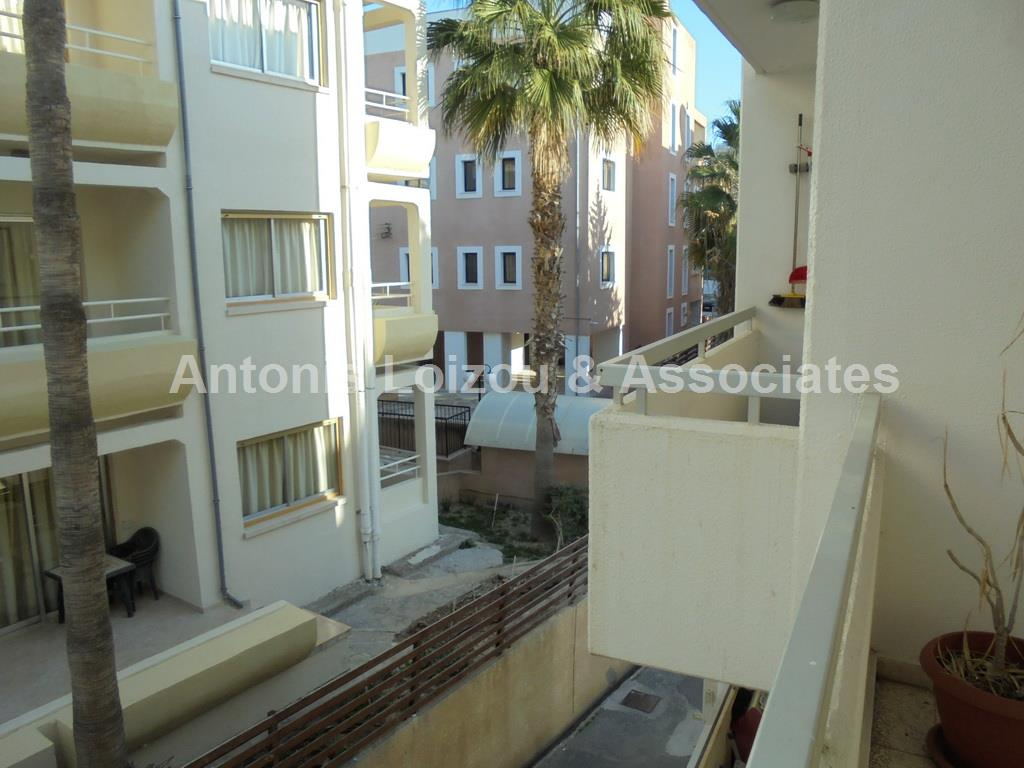 Two Bedroom Apartment with Potential for Improvement SOLD properties for sale in cyprus