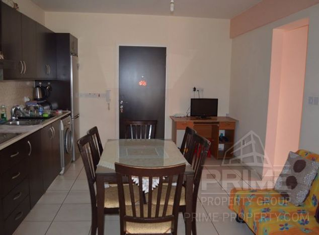 Apartment in Paphos (Tremithousa) for sale