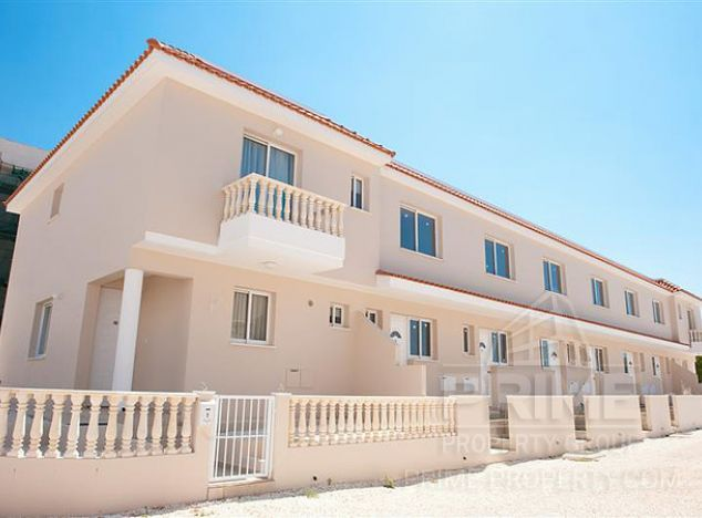Townhouse in Paphos (Tremithousa) for sale