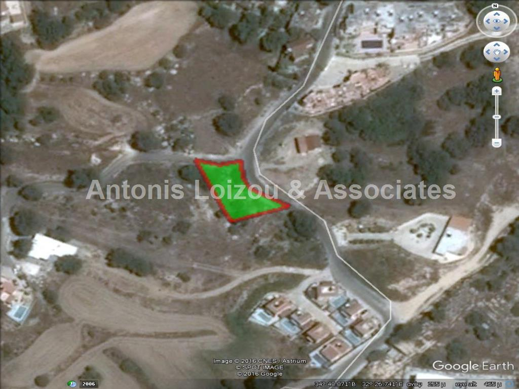 Field in Paphos (Tremithousa) for sale