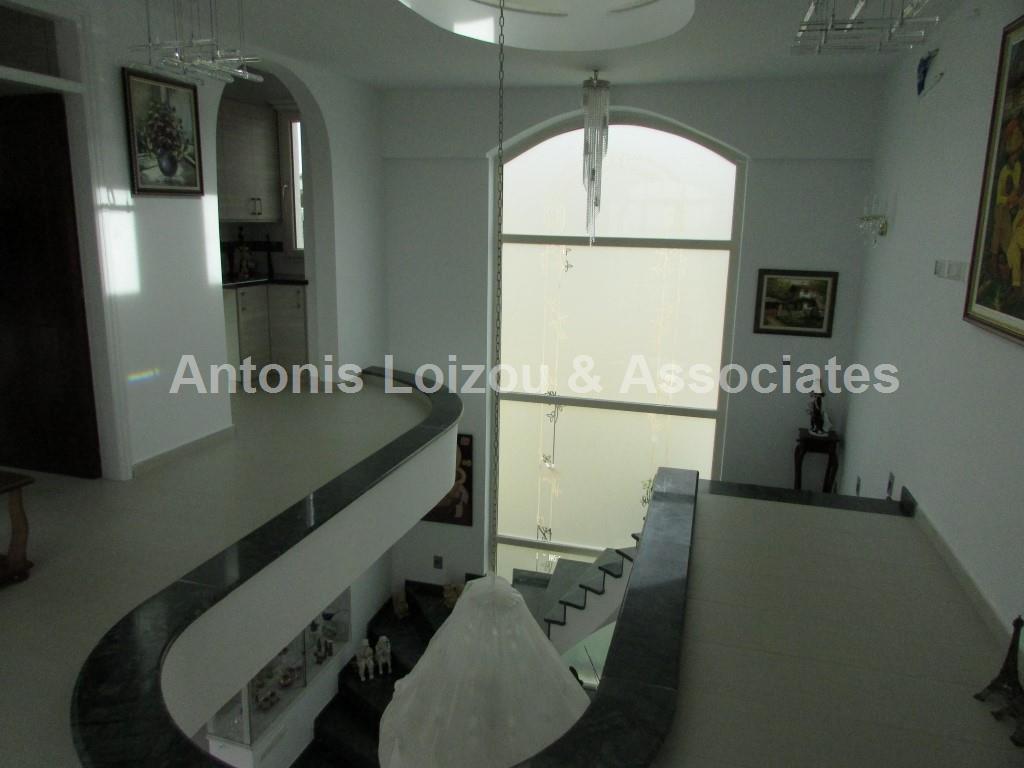 3 Bed Luxurious Villa in Tsada properties for sale in cyprus