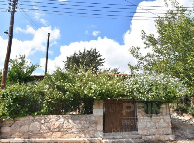 Bungalow in Paphos (Tsada) for sale