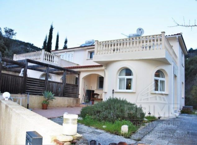 Sale of villa, 65 sq.m. in area: Tsada - properties for sale in cyprus