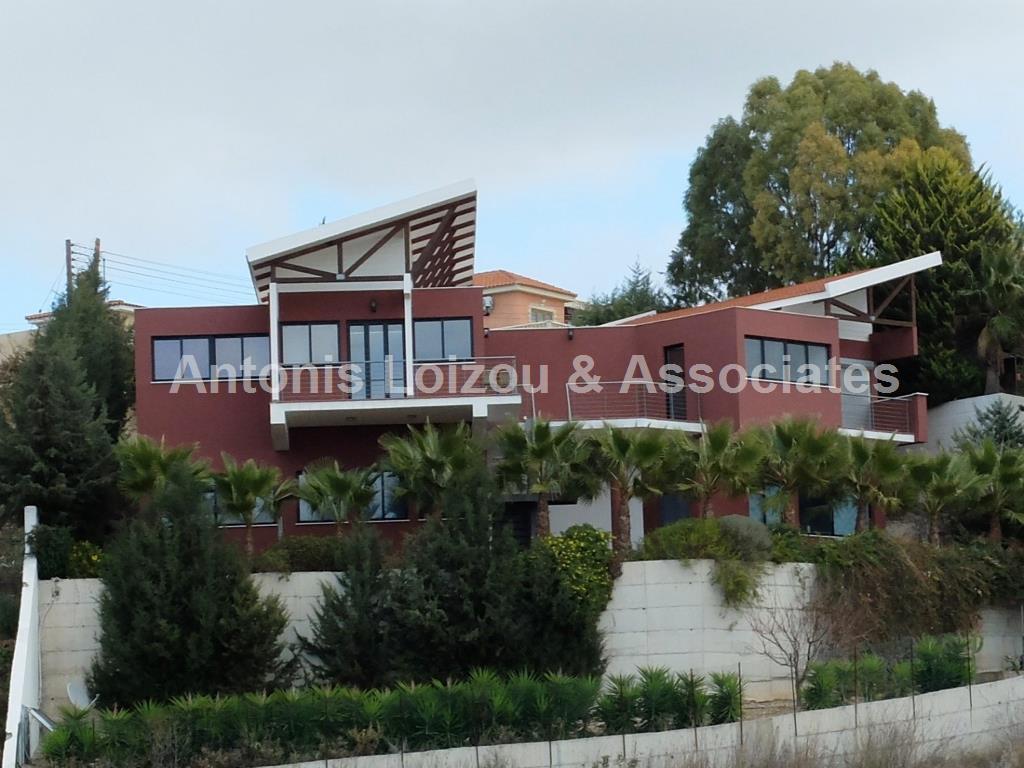 Villa in Paphos (Tsada) for sale