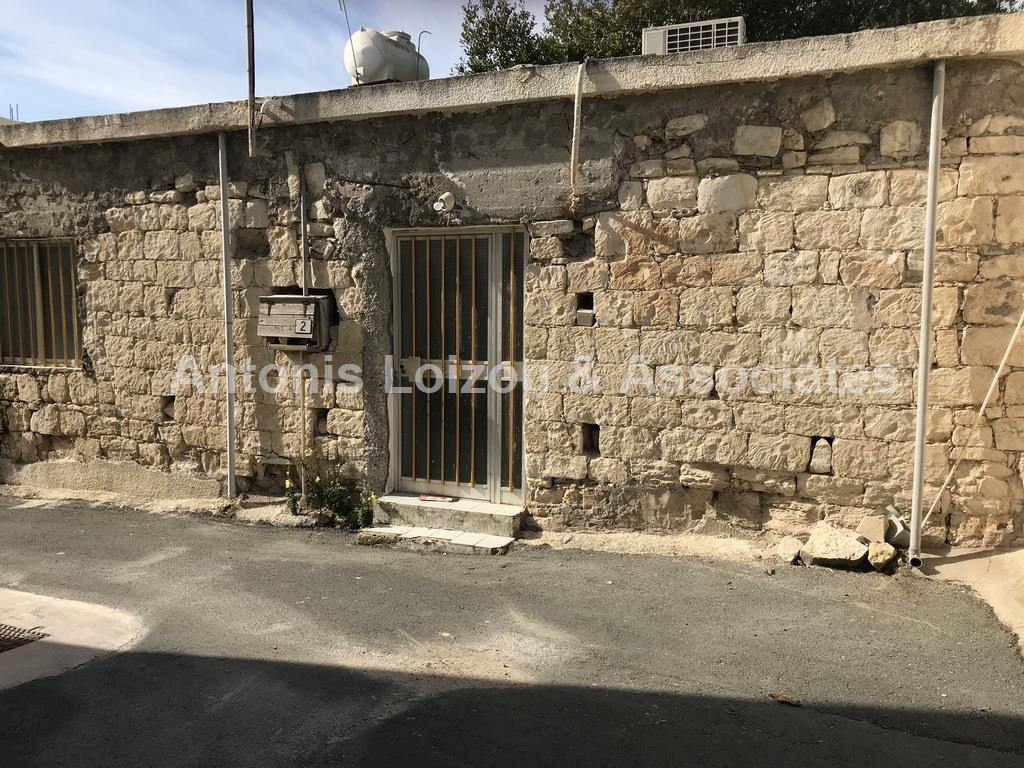 Semi detached Ho in Paphos (Tsada) for sale
