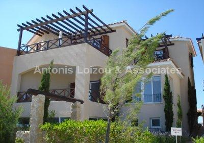 Penthouse in Paphos (Tsada) for sale