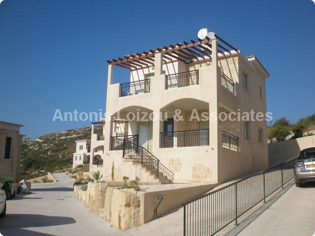 Villa in Paphos (Tsada) for sale