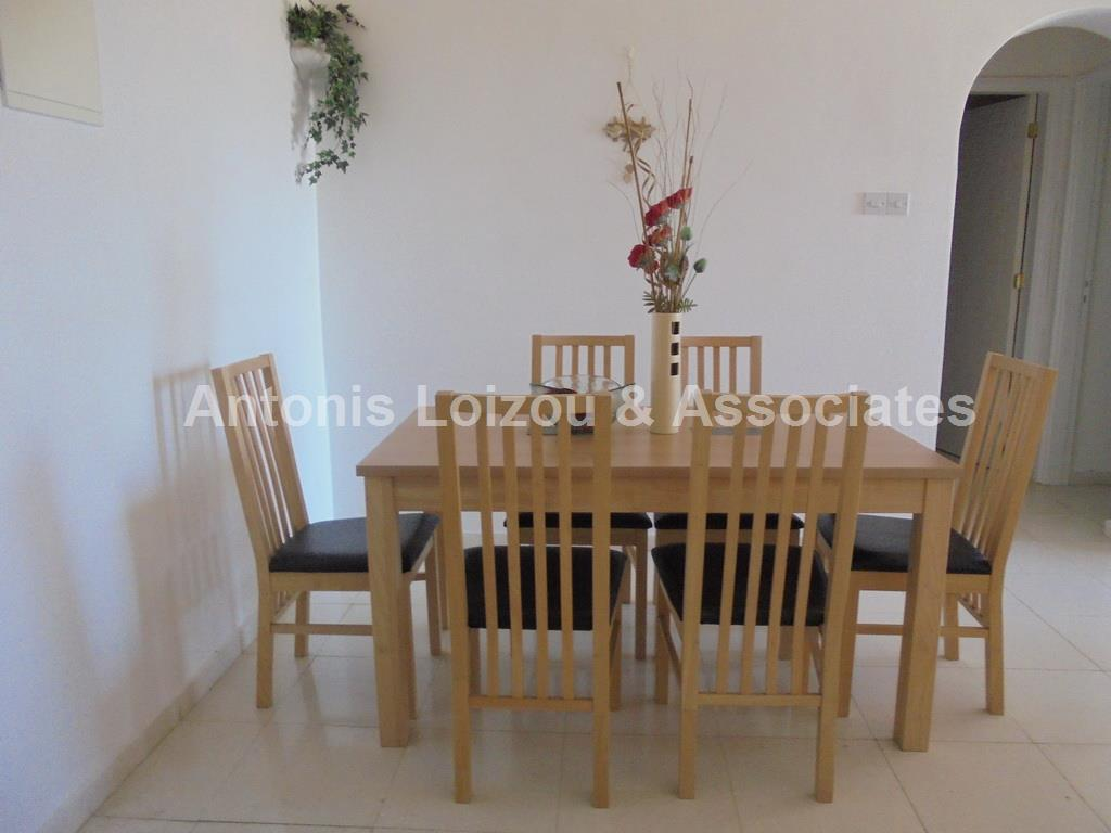 1 Bed top floor Apartment Paradise Gardens properties for sale in cyprus