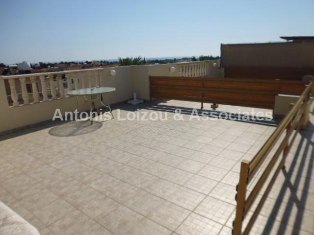 3 Bed Penthouse Apartment  in Universal properties for sale in cyprus