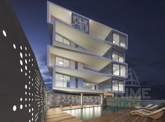Building in Paphos (Universal) for sale