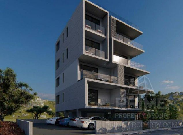 Sale of building, 507 sq.m. in area: Universal - properties for sale in cyprus