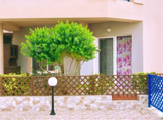 Garden Apartment in Paphos (Universal) for sale