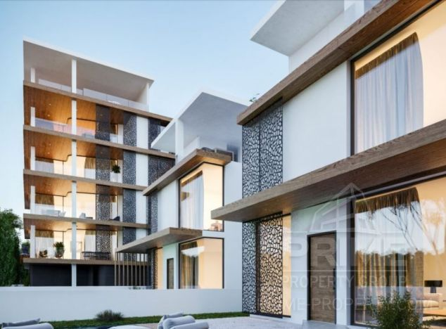 Sale of аpartment, 140 sq.m. in area: Universal - properties for sale in cyprus