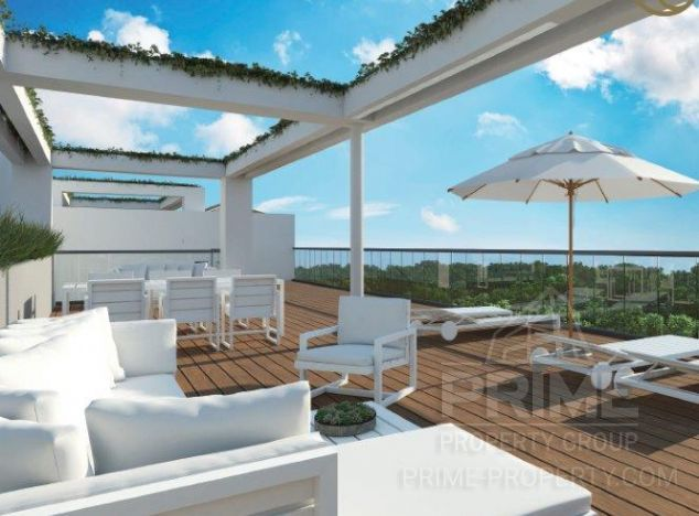 Sale of аpartment, 154 sq.m. in area: Universal - properties for sale in cyprus