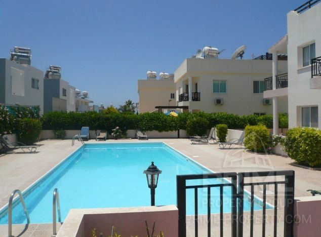 Sale of аpartment, 55 sq.m. in area: Universal - properties for sale in cyprus