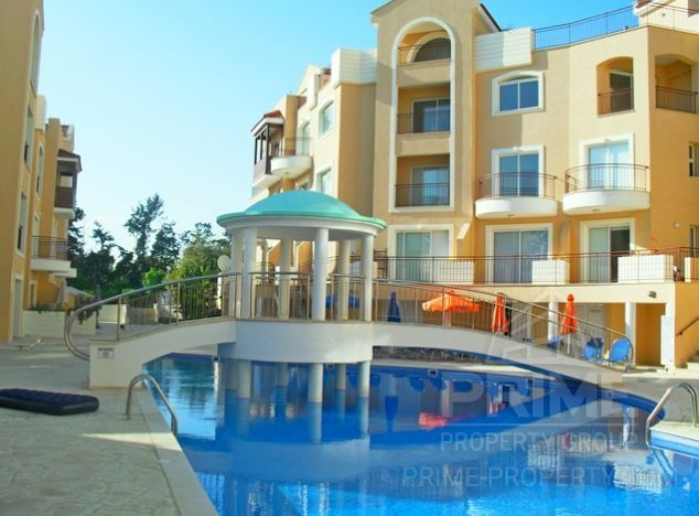 Penthouse in Paphos (Universal) for sale