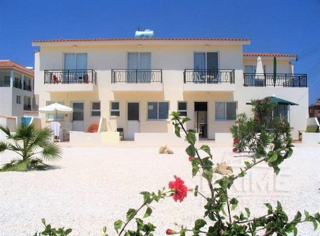 Sale of townhouse, 100 sq.m. in area: Universal - properties for sale in cyprus