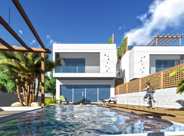 Sale of villa, 315 sq.m. in area: Universal - properties for sale in cyprus