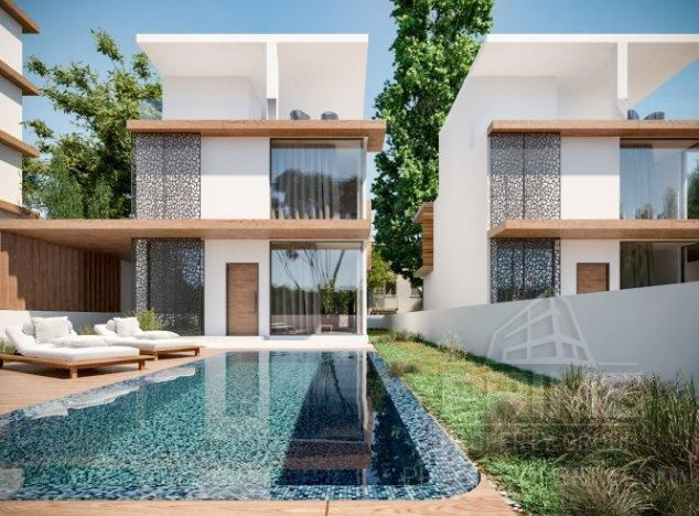 Villa in Paphos (Universal) for sale