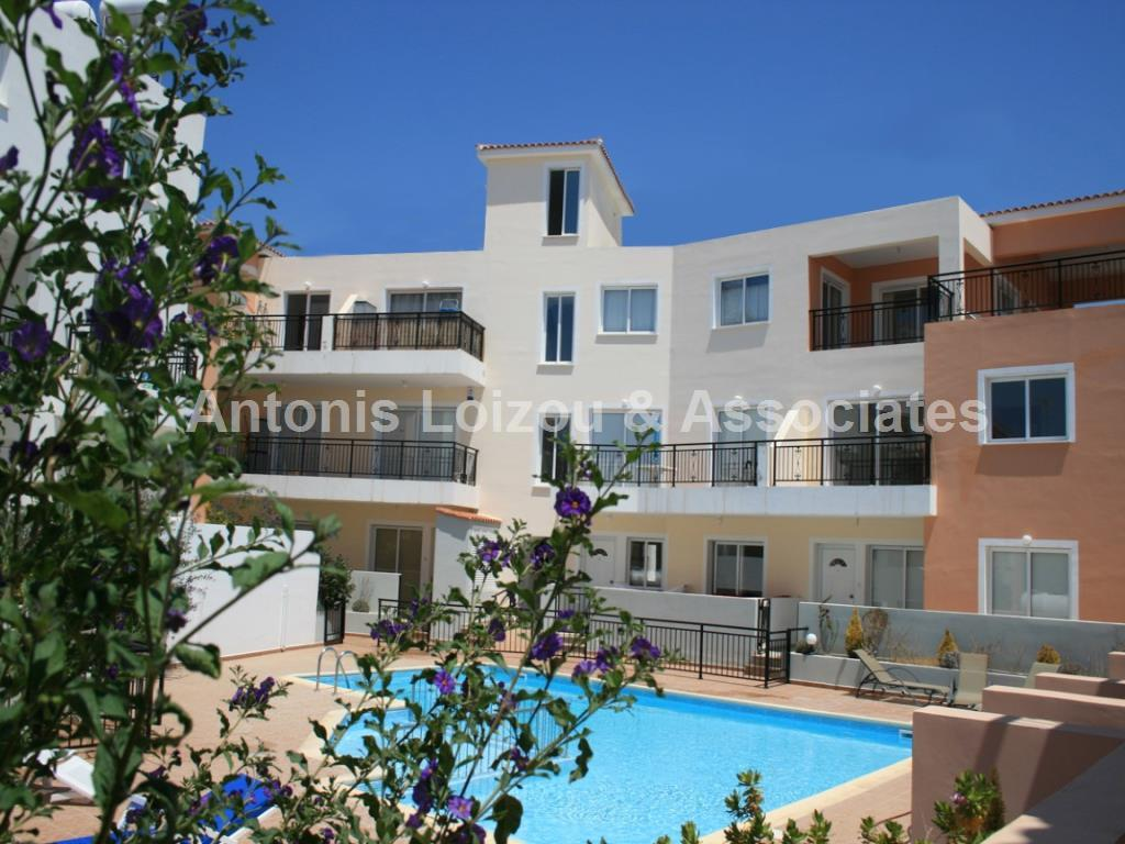 1 Bed Apartment in Universal properties for sale in cyprus