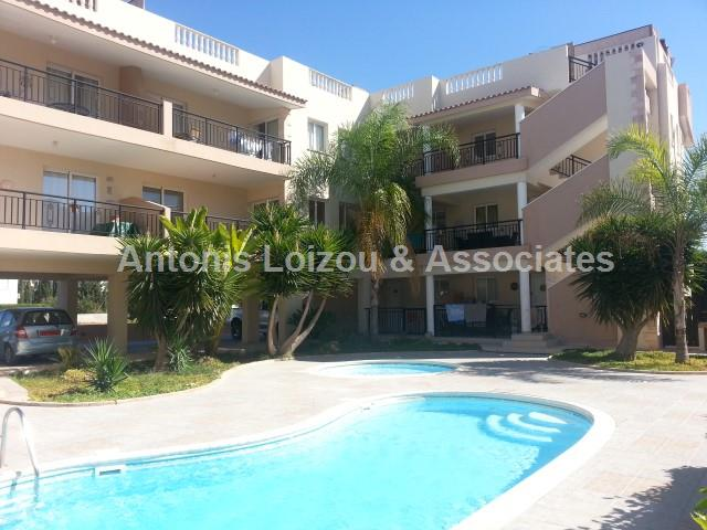1 Bed Corner Apartment in Universal properties for sale in cyprus