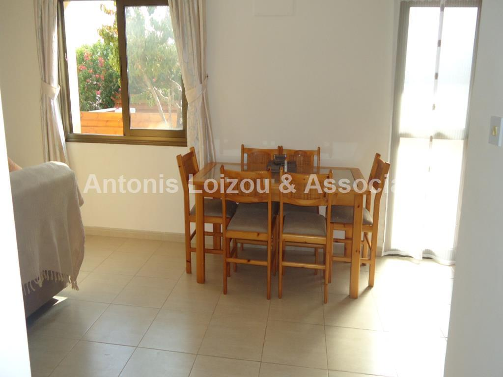 2 Bed Ground Floor with Generous outside Space Universal properties for sale in cyprus