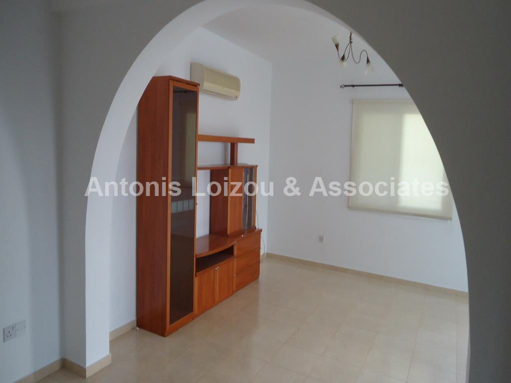 3 Bed Gr/Floor Apt with Large Garden properties for sale in cyprus