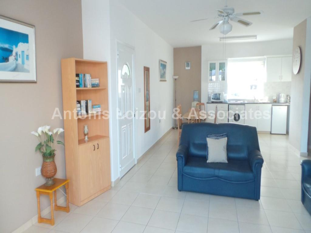 Three Bedroom Apartment in Universal properties for sale in cyprus