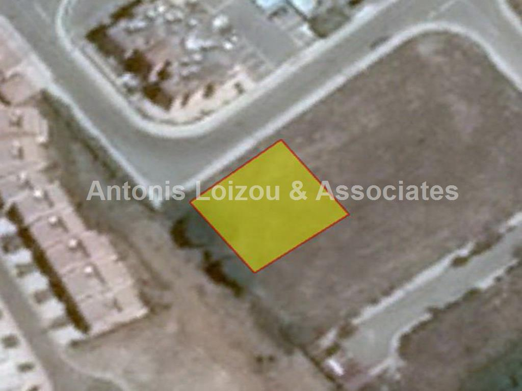 Land in Paphos (Universal) for sale
