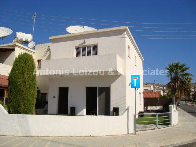 Terraced House in Paphos (Yeraskipou) for sale