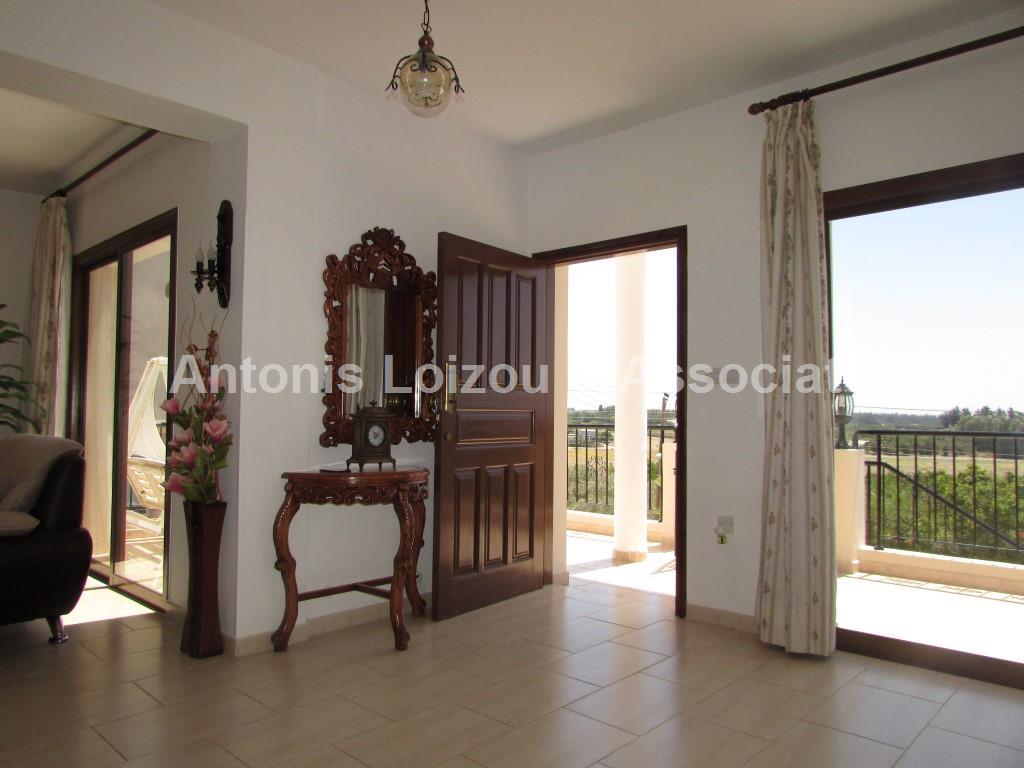 4 Bed Villa in Yeroskipou properties for sale in cyprus