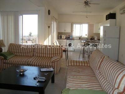 Three Bedroom Apartment - Reduced properties for sale in cyprus