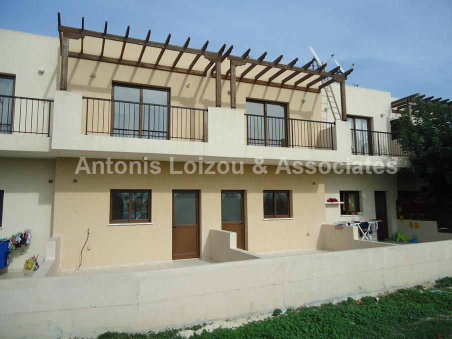Maisonette in Paphos (Yeroskipou) for sale
